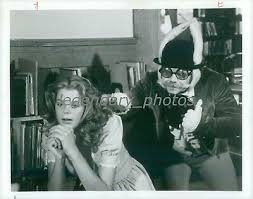 1976 ALICE IN Wonderland Kristine DeBell Larry Gelman Original Press Photo  - $14.99 | PicClick