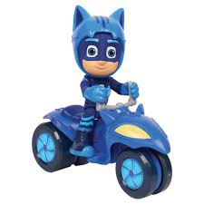 PJ Masks Moon Rover Assortment - £8.00 - Hamleys for Toys and Games