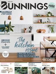 Bunnings Magazine March 2019 By Bunnings Issuu