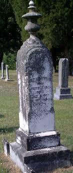 Polly Ann Little Bowman (1823-1910) - Find A Grave Memorial