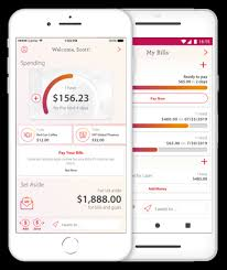 mobile banking and money management