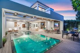 mega mansion ı beverly hills ı rooftop