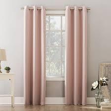 Sun Zero Riley Kids Bedroom Grommet Room Darkening Window Curtain Panel Bed Bath Beyond