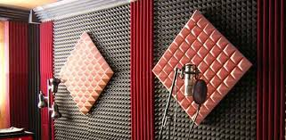 7 best sound absorbing materials to
