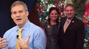 Jim Jordan Family Video With Wife Polly Jordan - YouTube