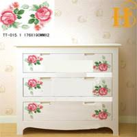 China Low Temperature Water Slide Transfer Decals For Furniture China Decals Furniture Decals