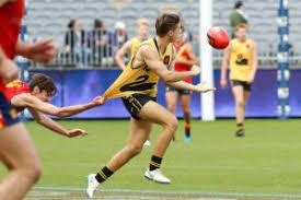 Ben Johnson - Aussie Rules Draft Central