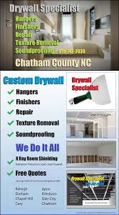 chatham county wallpaper removal