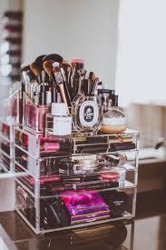 glam makeup organizer saubhaya