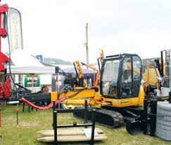 Royal Welsh Show 2013 Fencing Options Round Up Farmers Weekly