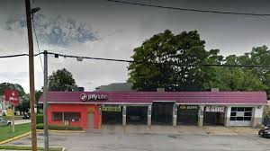8 tickets issued to baldwin jiffy lube