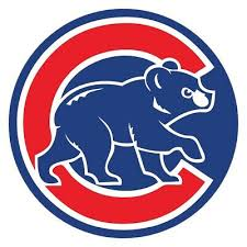 Decal Chicago Cubs Sticker For Car Truck Windows Wall Laptop Mlb Ebay