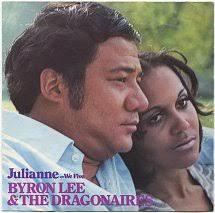 45cat - Byron Lee And The Dragonaires - Julianne / We Five - Trojan - UK -  TR 7761