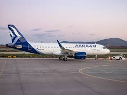 Aegean outlines EX-YU service resumption