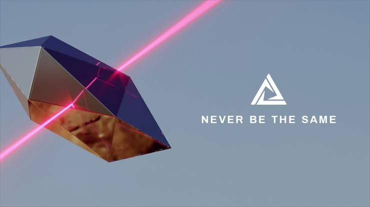 "Tritonal ft. Rosie Darling ""Never Be The Same"" [Remixes] | Enhanced ile ilgili görsel sonucu"""