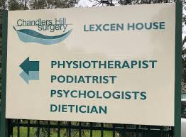 As of next week Dr Hilary Dixon will be... - Chandlers Hill Surgery |  Facebook