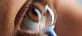 scleral lenses for dry eye