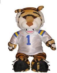 great lsu tiger mascot gift