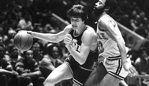 Watching re-broadcast of Pete Maravich's 68-point game a chance for New  Orleans to witness his magic again   New Orleans Pelicans