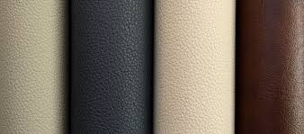 microfiber leather vs real leather