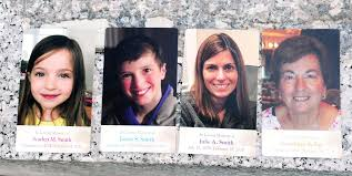Hundreds attend funeral for Whitman family members killed in crash near  Disney World - News - The Enterprise, Brockton, MA - Brockton, MA