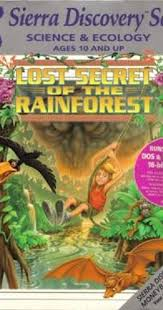 lost secret of the rainforest video game quotes imdb