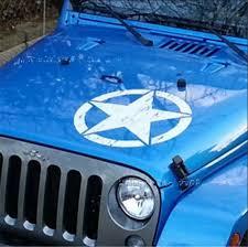 1x White Star Pattern Stylish Car Sticker Decal High Quality Vinyl For Truck Suv 6414937740825 Ebay