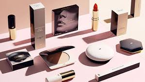 h m launches cosmetic line