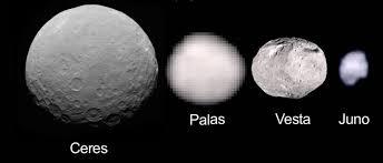 Desde el tercer planeta : El asteroide monstruoso que se acerca