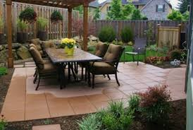 small yard landscaping ideas pictures