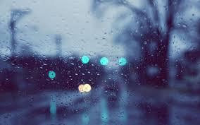 خلفيات مطر اجمل مناظر الامطار والشتاء صباح الورد