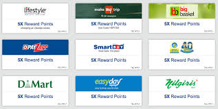 reward points this month on my hdfc