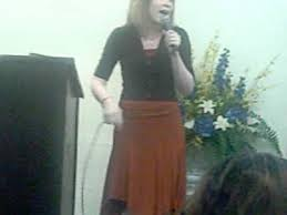 Pastor Adriana Morris Matters of the Heart 4 - YouTube