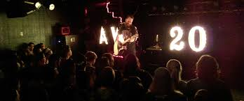 Aaron West and The Roaring Twenties: You Only Know Half the Story… | it's  all dead