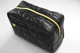 best soft cosmetic bag manufacturers