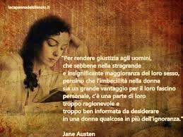 Jane Austen, biografia, stile, citazioni, frasi, pensieri