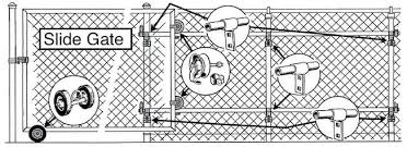 Chain Link Parts Burlycorp Com