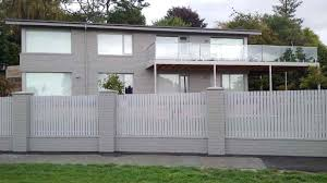 Vertical Aluminium Slat Fencing Fence And Gate Supplies
