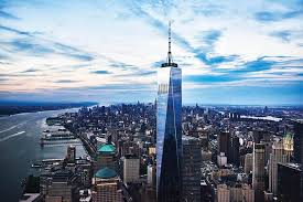 Nyc One World Trade Center Observatory Skip The Line Ticket 2020 New York City