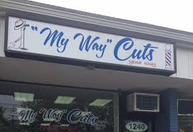 "My Way"" Cuts Your Way - Reviews   Facebook"