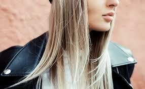 Blond Sombre To Hit Wsrod Modnych Kolorow Wlosow Na 2020 Rok