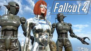 Fallout 4 Mod Review 16 - CBBE ...