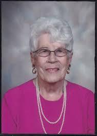 Helen Adeline Thomas Share Story - Lindsay, Ontario | Mackey ...