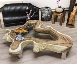 20 best live edge coffee tables for 2020