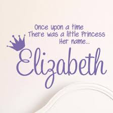 Sissylittle Once Upon A Time Wall Decal Reviews Wayfair