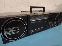 Rádio Gravador Philips Ar 550 - Sound ...