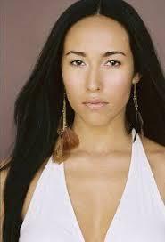 Marisa Quinn (Lipan Apache and Mexican) (Twilight character ...