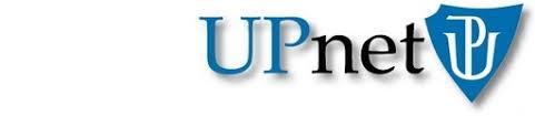 UPnet - online formulář
