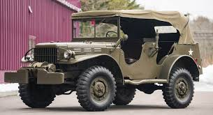 Image result for power wagon ww2
