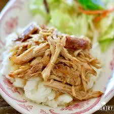 crock pot mississippi pork roast the